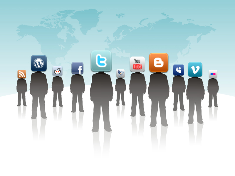 Blog Post 9: Integrating Social Media